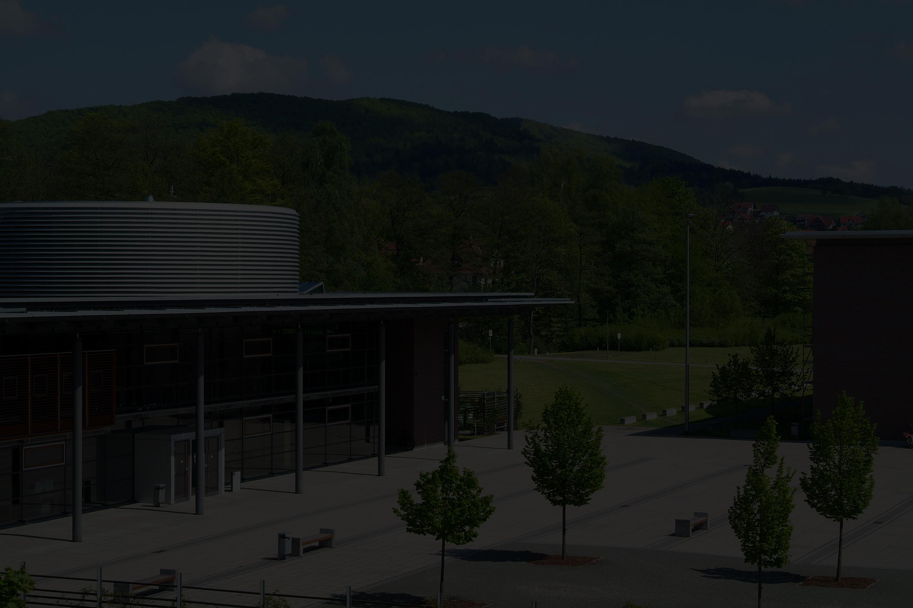 intermediale 2015 - FH Schmalkalden